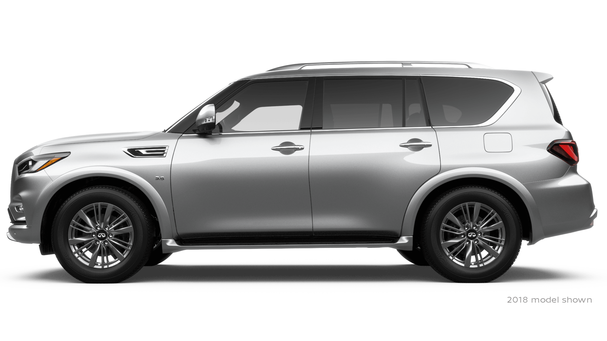 2019 INFINITI QX80 Vehicle Photo in San Antonio, TX 78230