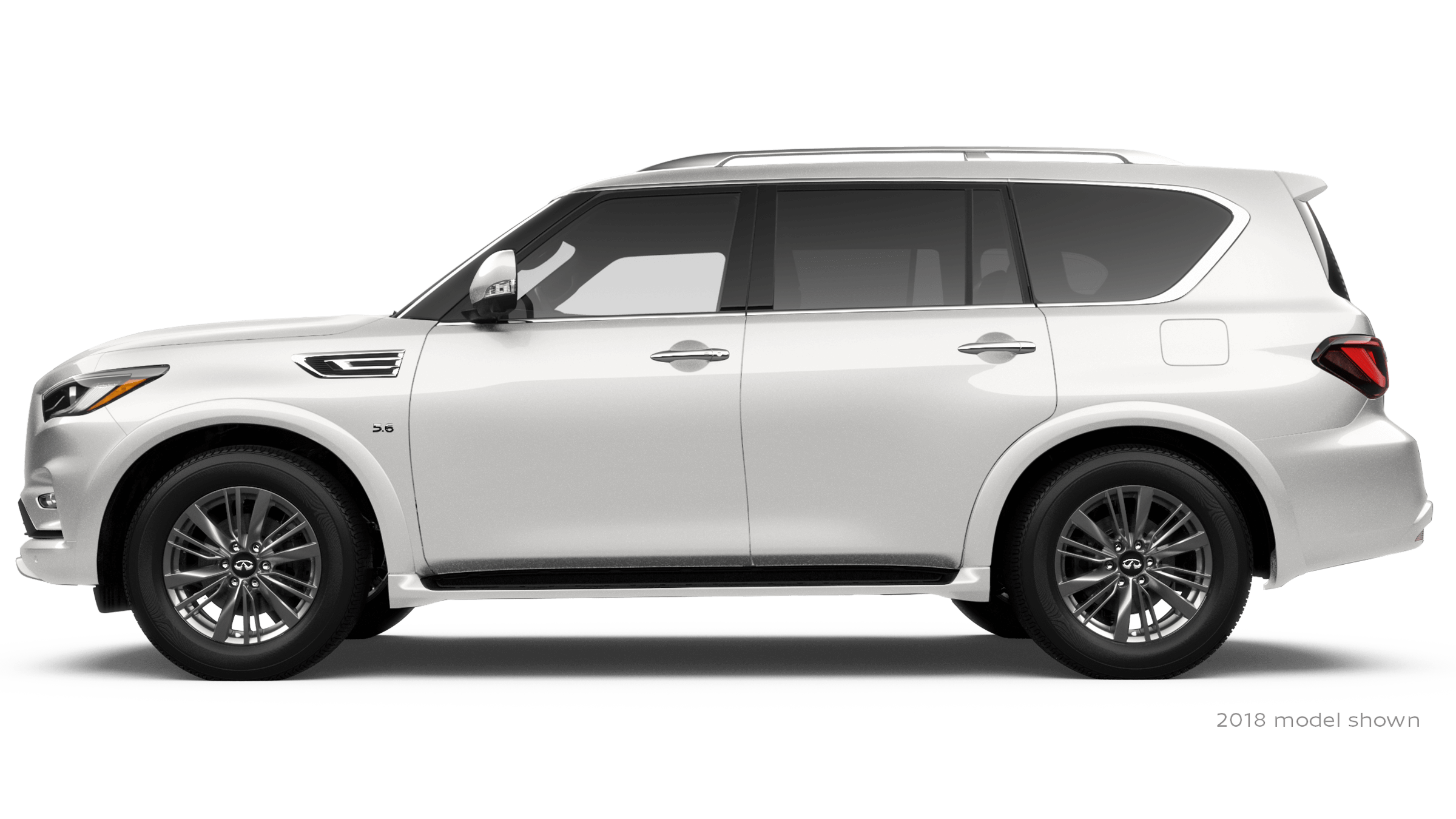 2019 INFINITI QX80 Vehicle Photo in Cerritos, CA 90703