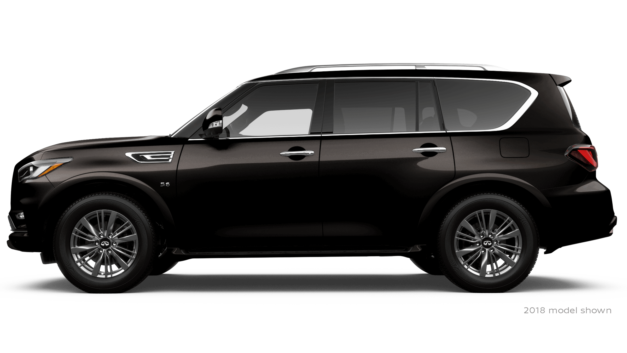 2019 INFINITI QX80 Vehicle Photo in Appleton, WI 54913