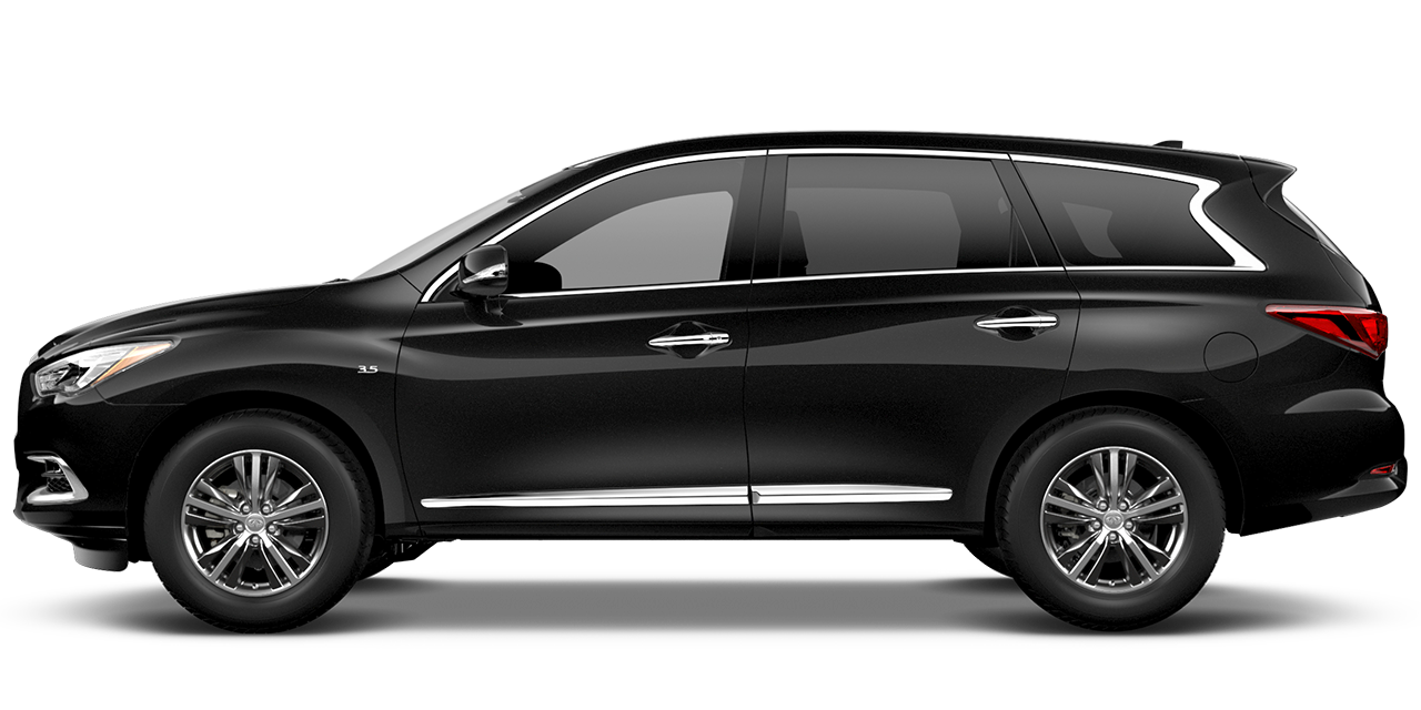 2019 INFINITI QX60 Vehicle Photo in Aurora, CO 80014