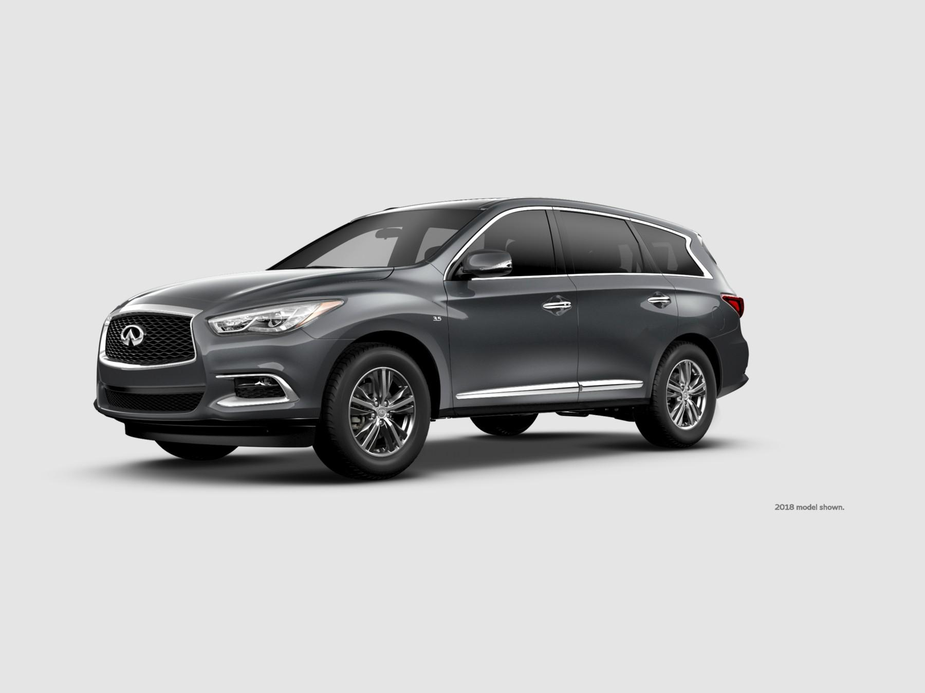 2019 INFINITI QX60 Vehicle Photo in Cerritos, CA 90703