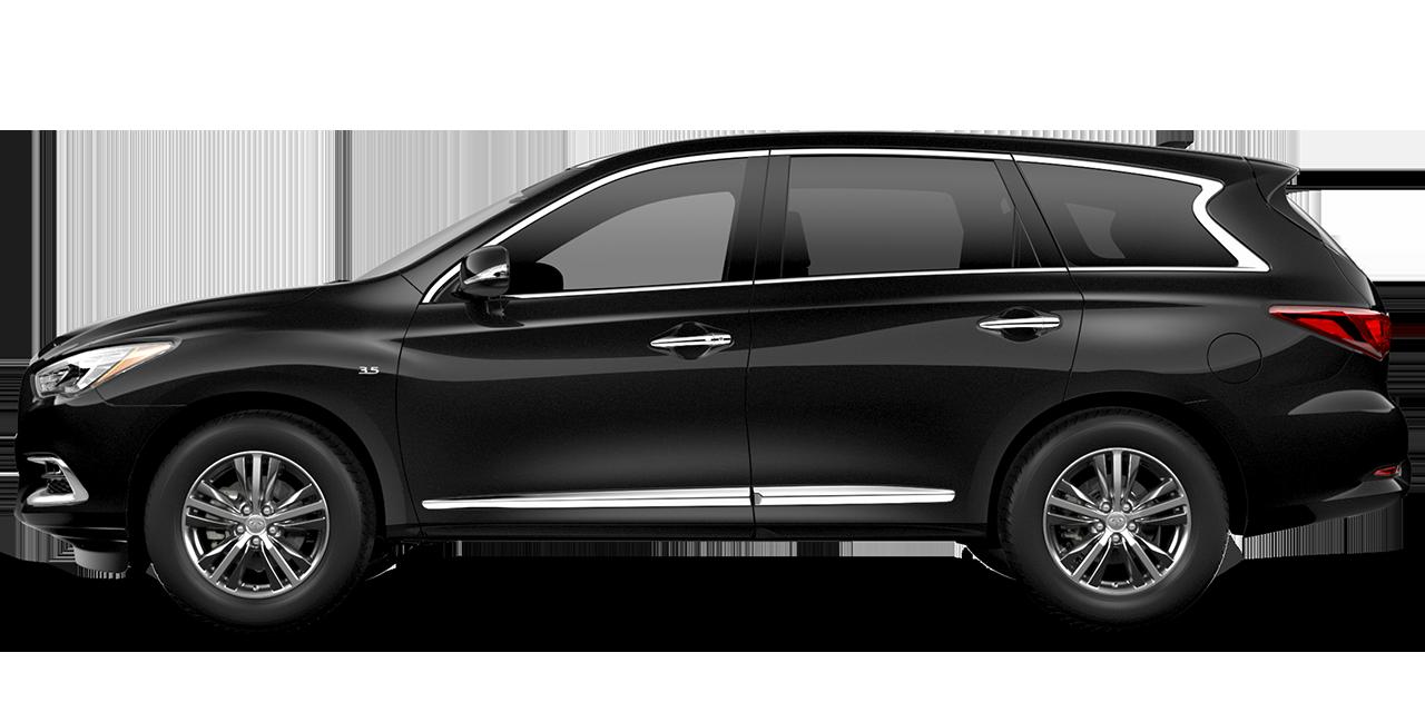 2019 INFINITI QX60 Vehicle Photo in Dallas, TX 75209