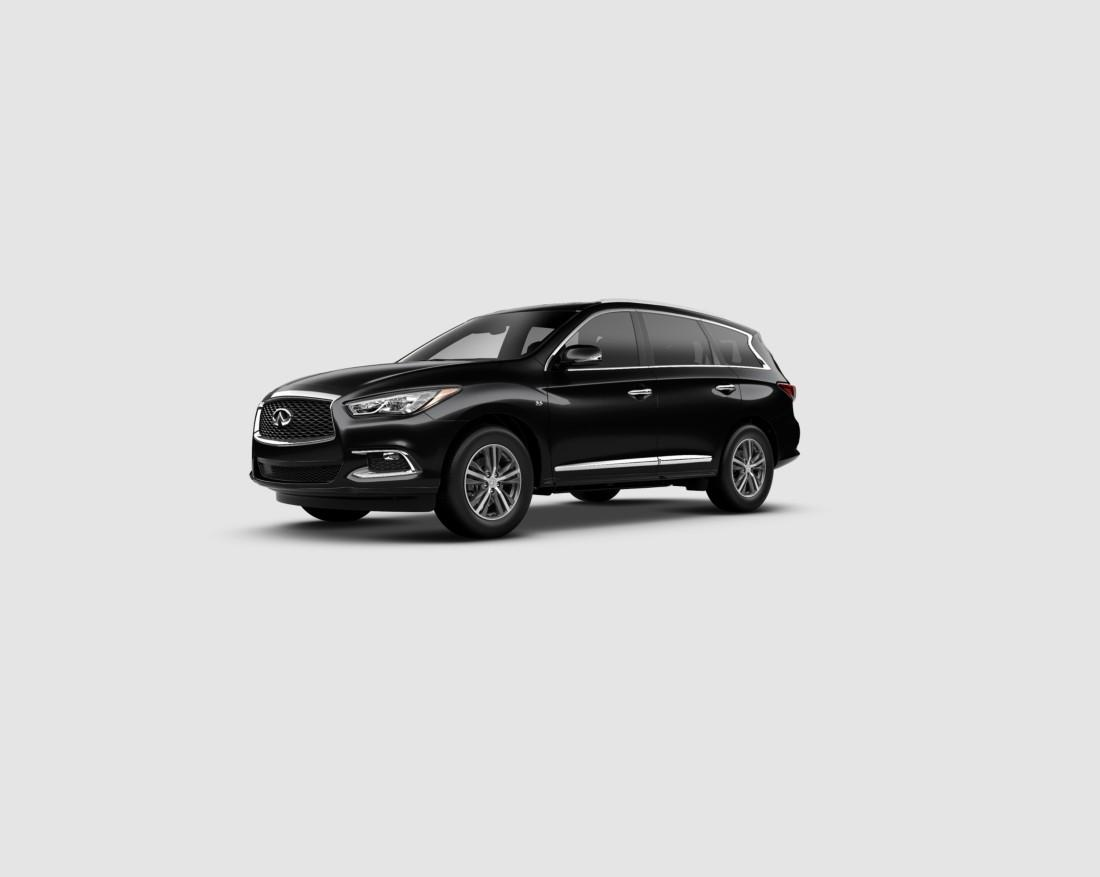 2019 INFINITI QX60 Vehicle Photo in Grapevine, TX 76051
