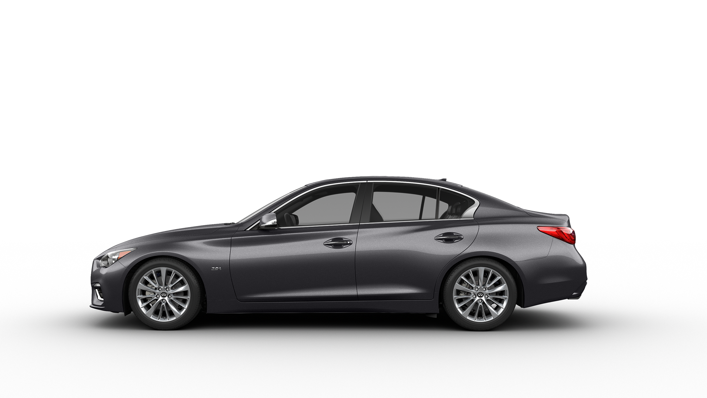 2019 INFINITI Q50 Vehicle Photo in Dallas, TX 75209