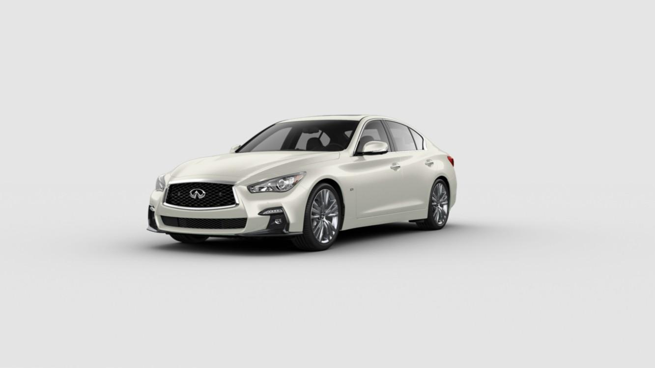 2019 INFINITI Q50 Vehicle Photo in Houston, TX 77090