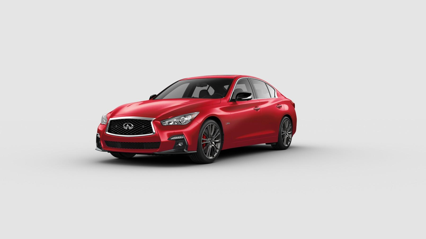 2019 INFINITI Q50 Vehicle Photo in Grapevine, TX 76051