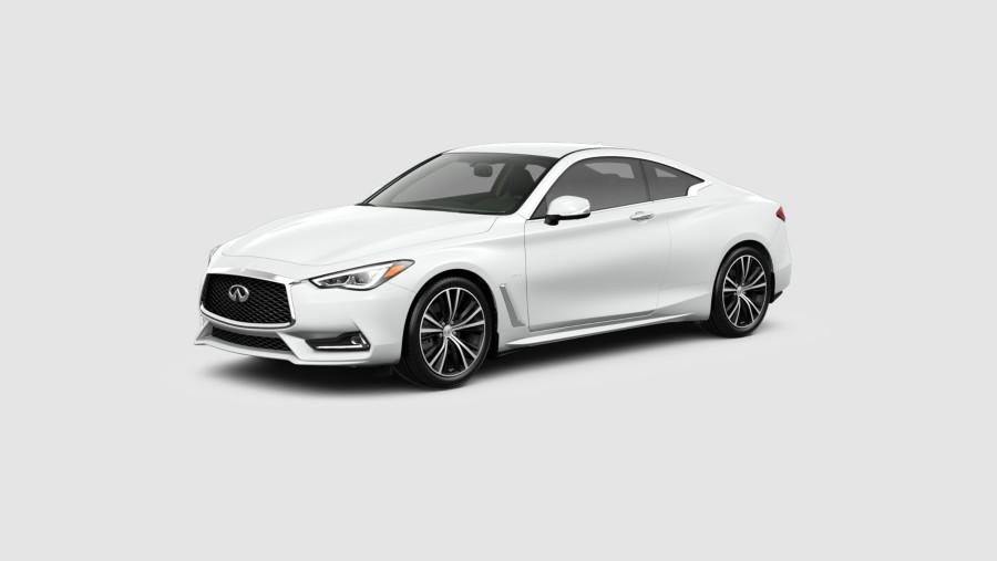 2019 INFINITI Q60 Vehicle Photo in Houston, TX 77090