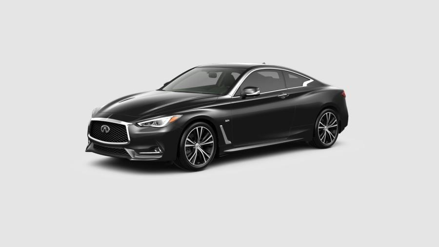 2019 INFINITI Q60 Vehicle Photo in Fort Worth, TX 76132
