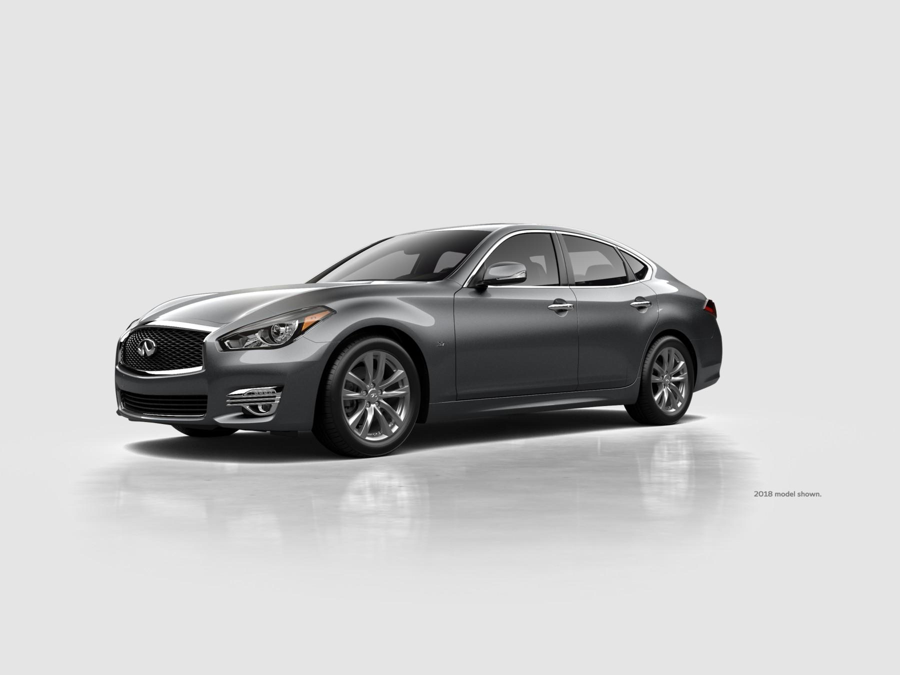 2019 INFINITI Q70 Vehicle Photo in Houston, TX 77090