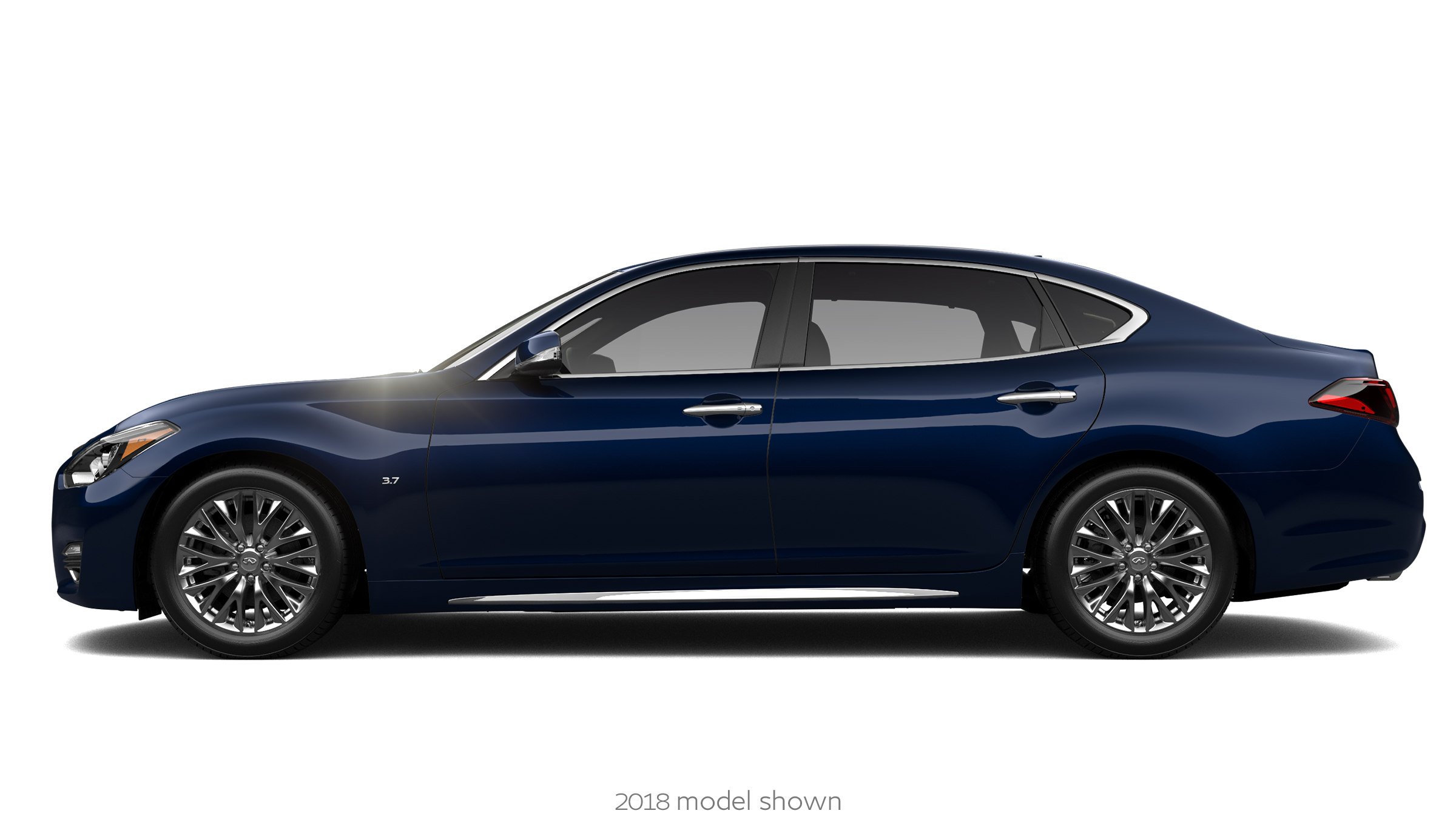 2019 INFINITI Q70L Vehicle Photo in Dallas, TX 75209