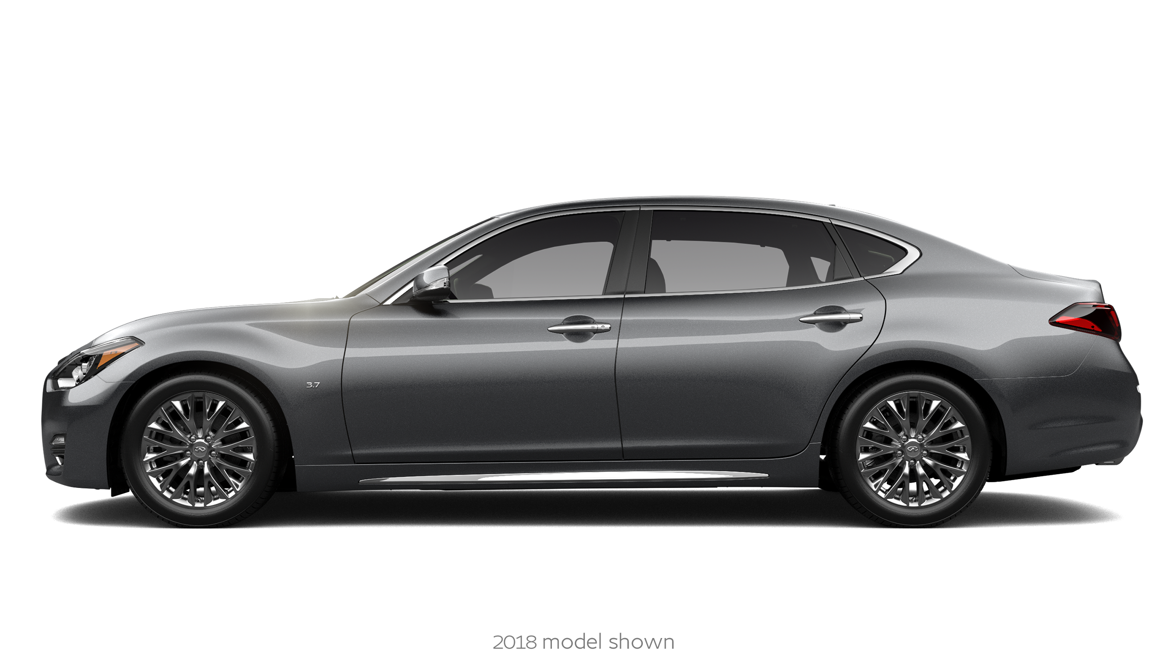 2019 INFINITI Q70L Vehicle Photo in Houston, TX 77090
