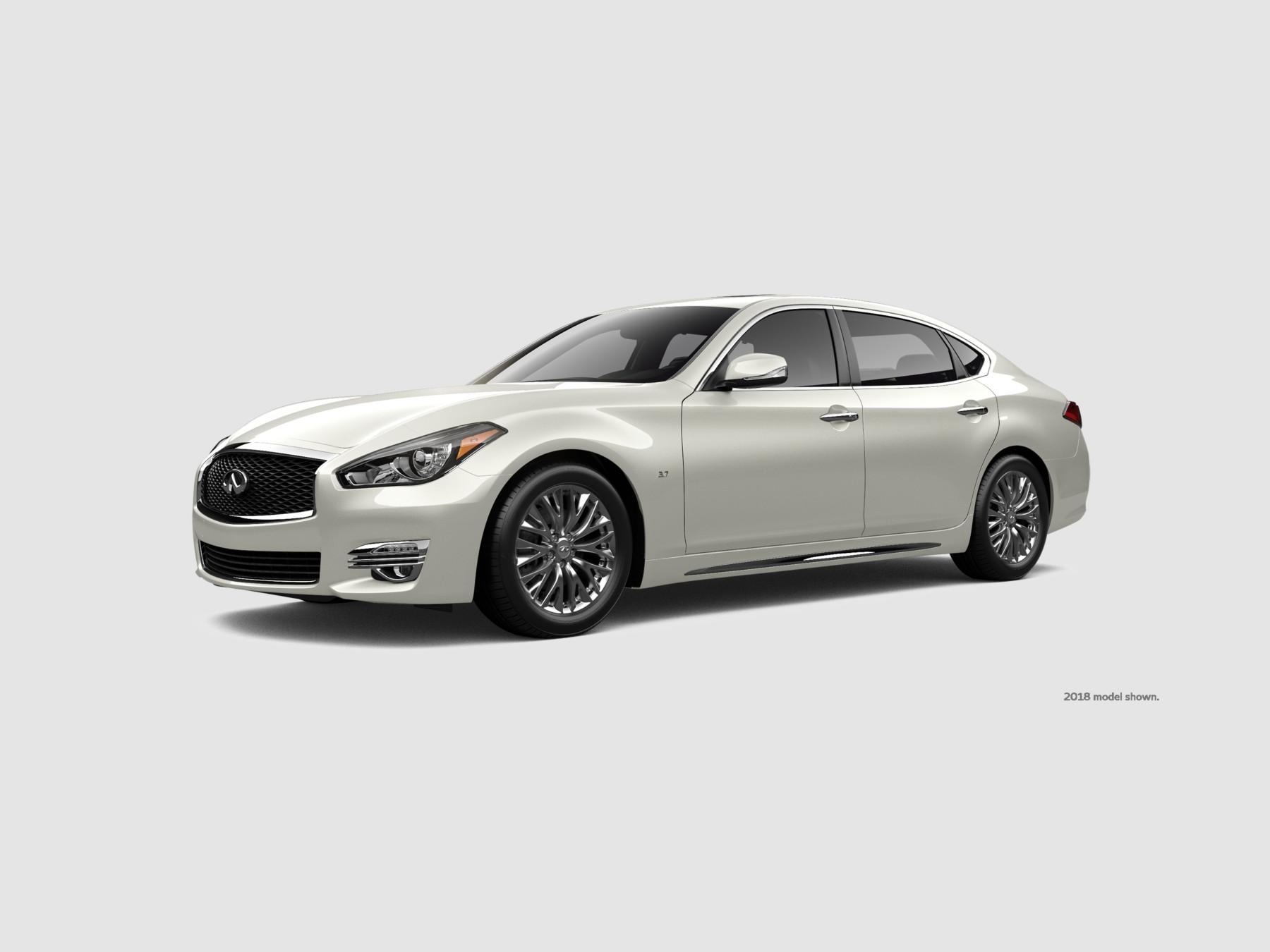 2019 INFINITI Q70L Vehicle Photo in Fort Worth, TX 76132
