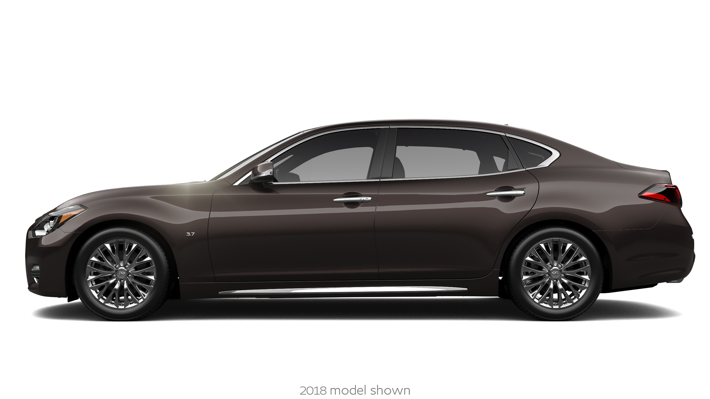2019 INFINITI Q70L Vehicle Photo in Mechanicsburg, PA 17050