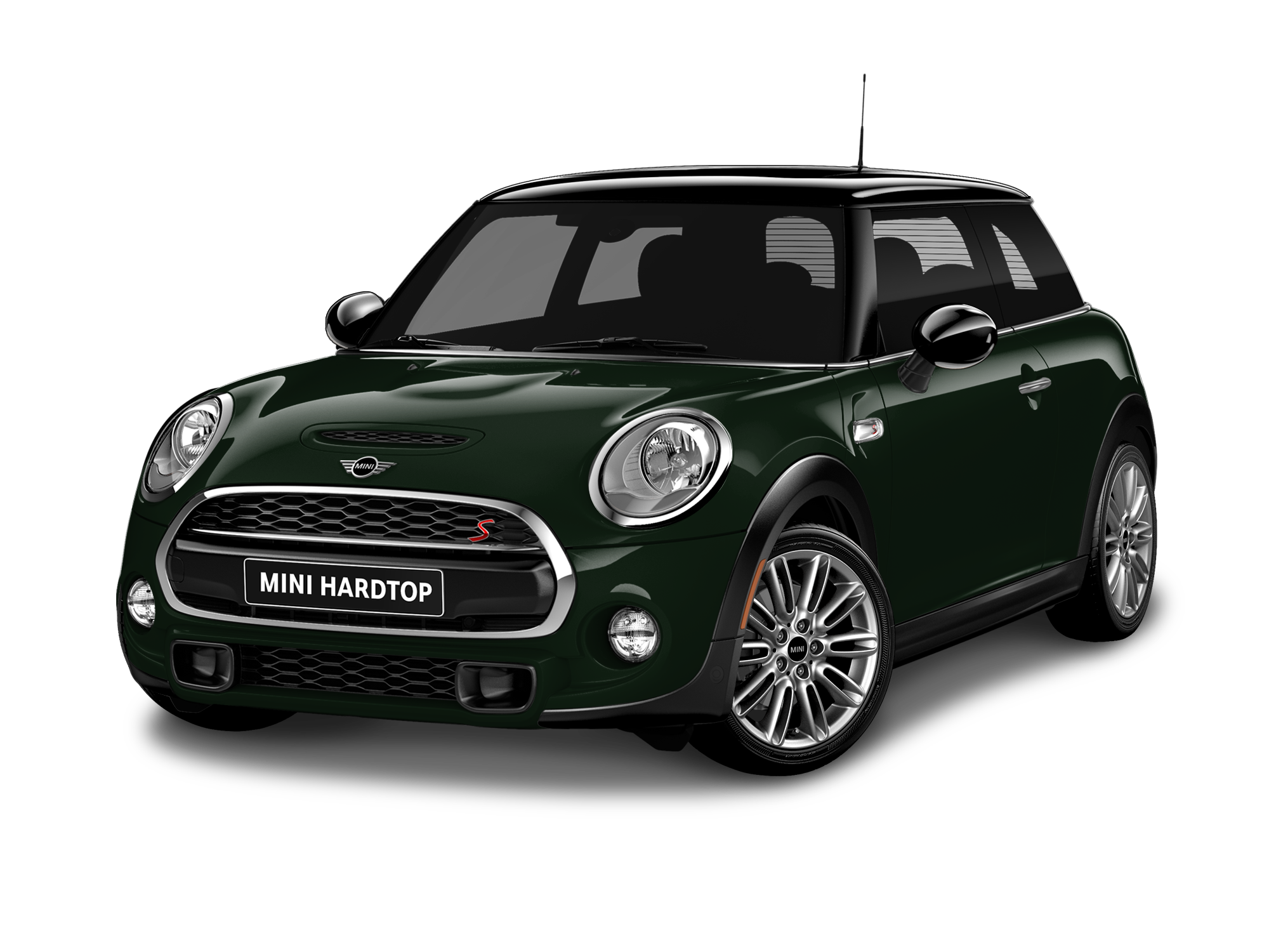 2019 MINI Cooper S Hardtop Signature Vehicle Photo in Anchorage, AK 99501