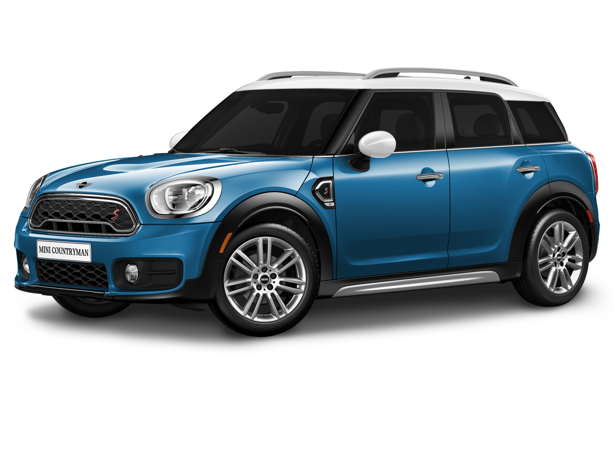 2019 Mini Cooper S Countryman Signature Vehicle Photo In Signal Hill Ca 90755