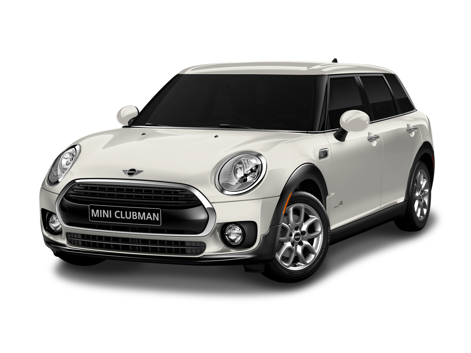 2019 Mini Cooper Clubman All4 Vehicle Photo In White Plains Ny 10607