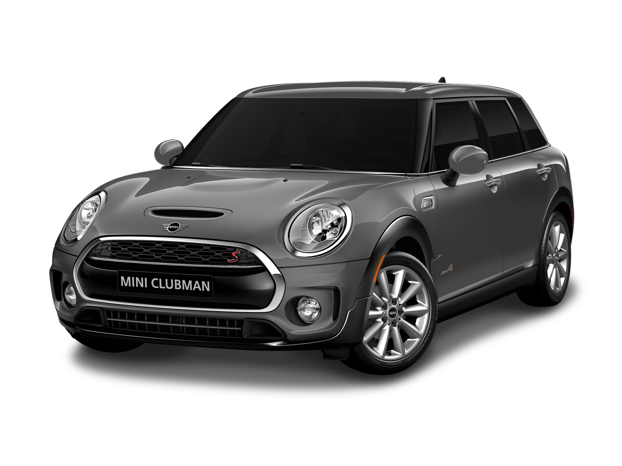 2019 Mini Cooper S Clubman All4 For Sale In White Plains Ny 8684m