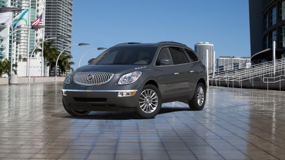 2012 Buick Enclave Vehicle Photo in Baton Rouge, LA 70806