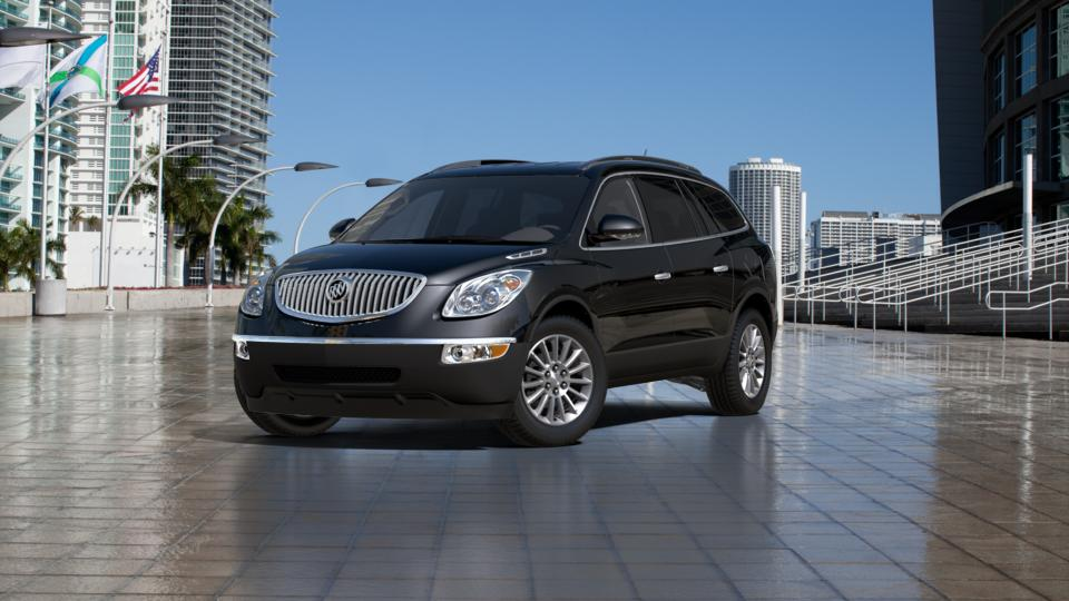 2012 Buick Enclave Vehicle Photo in Frisco, TX 75035