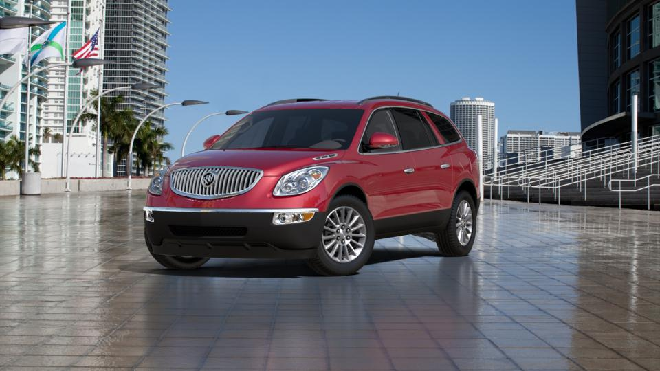 2012 Buick Enclave Vehicle Photo in Gulfport, MS 39503
