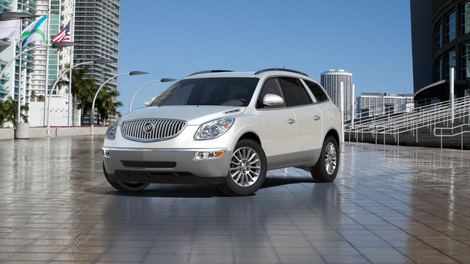 2012 Buick Enclave Vehicle Photo in San Antonio, TX 78254