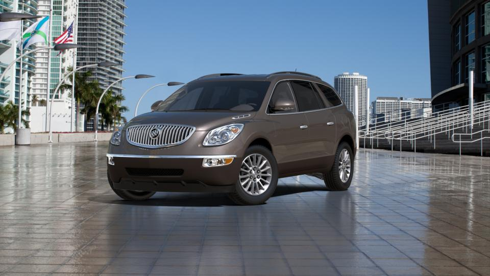 2012 Buick Enclave Vehicle Photo in Highland, IN 46322