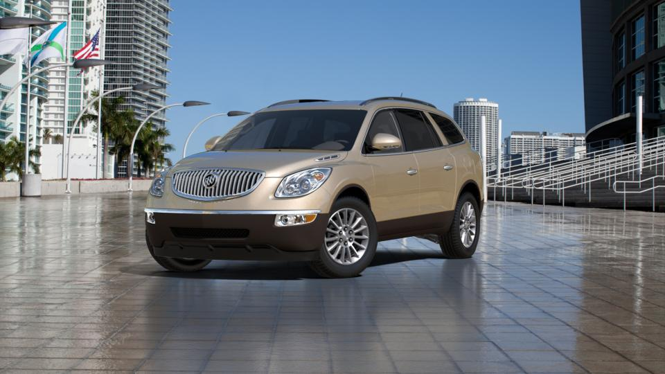 2012 Buick Enclave Vehicle Photo in Emporia, VA 23847