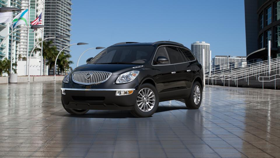 2012 Buick Enclave Vehicle Photo in Kansas City, MO 64114