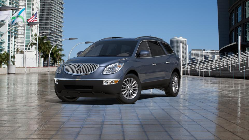 2012 Buick Enclave Vehicle Photo in Appleton, WI 54914