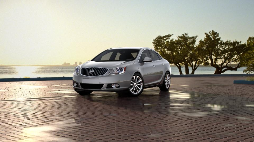 2012 Buick Verano Vehicle Photo in Trevose, PA 19053