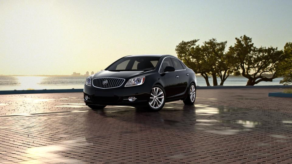 2012 Buick Verano Vehicle Photo in Lincoln, NE 68521