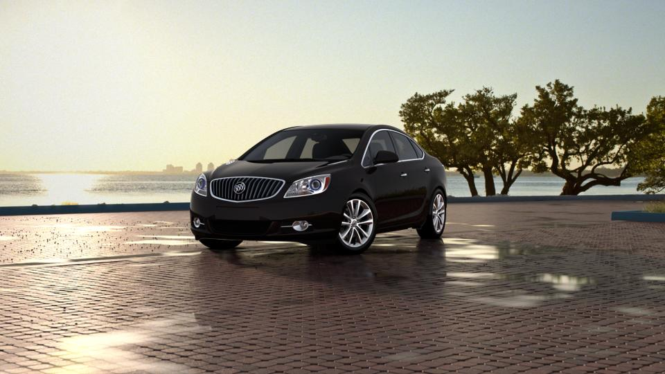 2012 Buick Verano Vehicle Photo in Midlothian, VA 23112