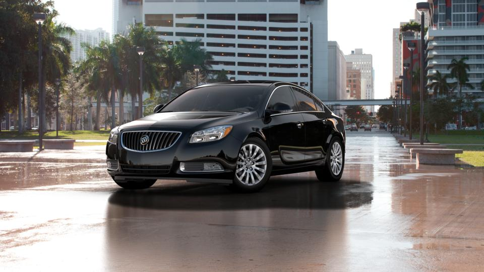 2013 Buick Regal Vehicle Photo in Lincoln, NE 68521