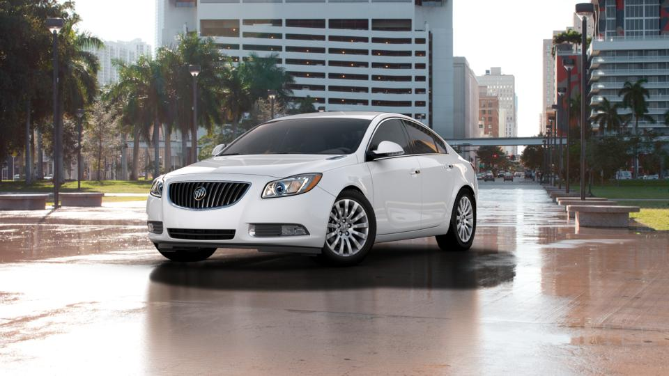 2013 Buick Regal Vehicle Photo in Medina, OH 44256