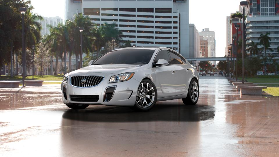 2013 Buick Regal Vehicle Photo in Owensboro, KY 42303
