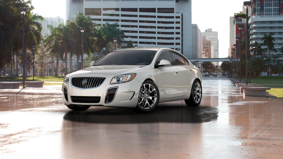 2013 Buick Regal Vehicle Photo in Smyrna, GA 30080