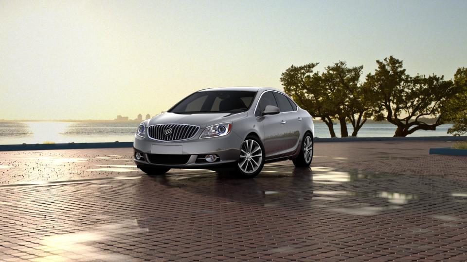2013 Buick Verano Vehicle Photo in Akron, OH 44320