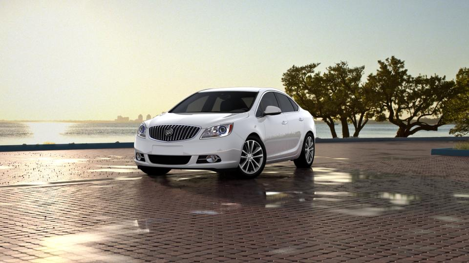 2013 Buick Verano Vehicle Photo in Harlingen, TX 78552