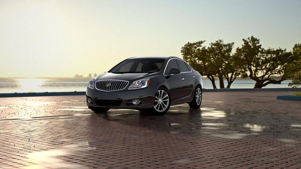2013 Buick Verano Vehicle Photo in San Antonio, TX 78254