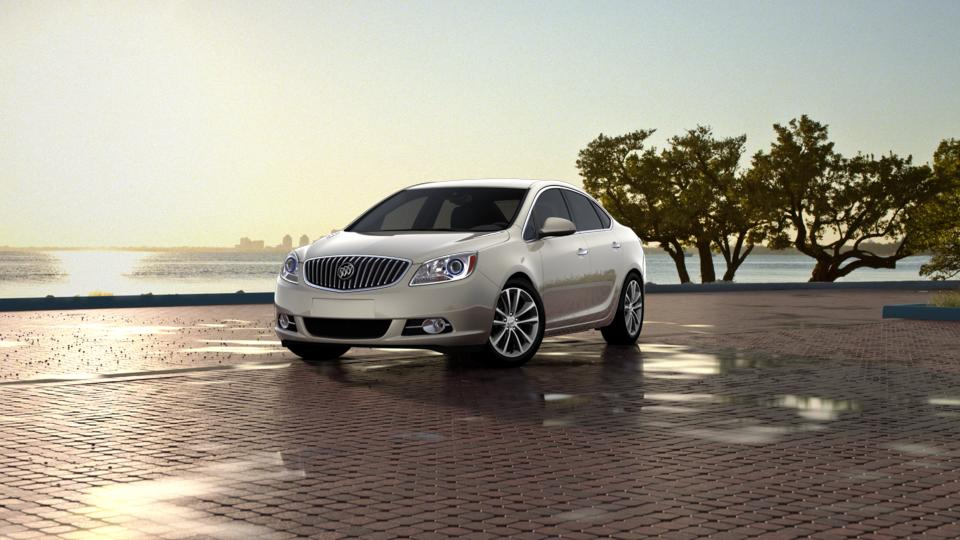2013 Buick Verano Vehicle Photo in Rockville, MD 20852