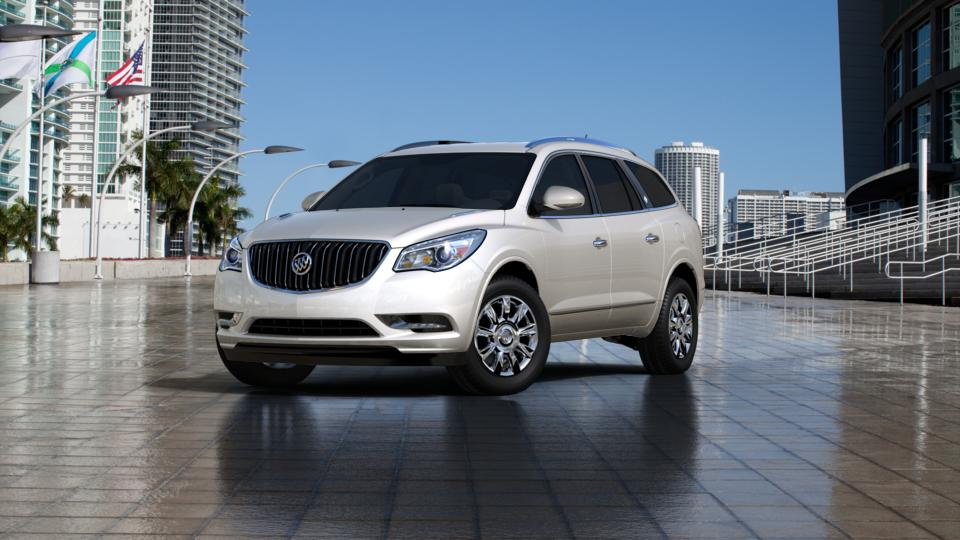 2013 Buick Enclave Vehicle Photo in Manassas, VA 20109
