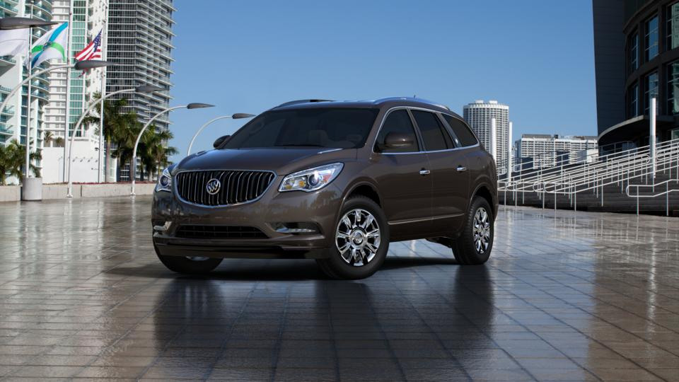 2013 Buick Enclave Vehicle Photo in San Antonio, TX 78254