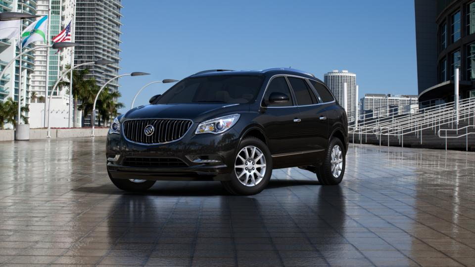 2013 Buick Enclave Vehicle Photo in Gulfport, MS 39503
