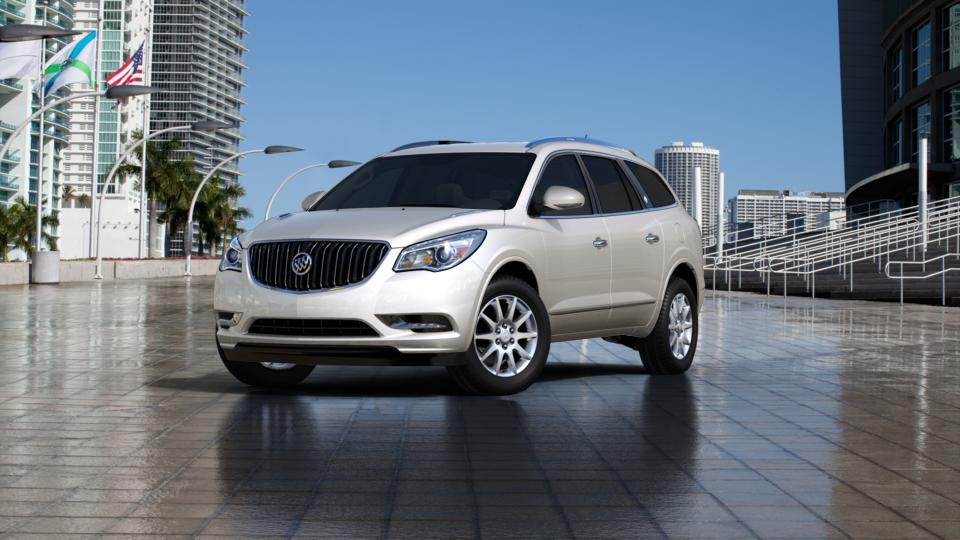 2013 Buick Enclave Vehicle Photo in Reese, MI 48757