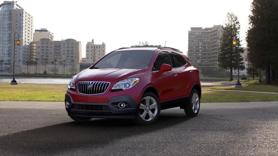2013 Buick Encore Vehicle Photo in Lafayette, LA 70503