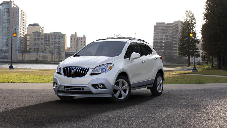 2013 Buick Encore Vehicle Photo in Dade City, FL 33525