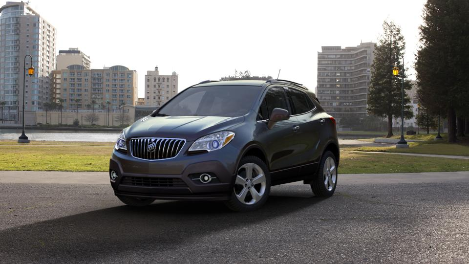 2013 Buick Encore Vehicle Photo in Hudson, MA 01749