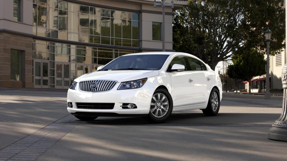 2013 Buick LaCrosse Vehicle Photo in Williamsville, NY 14221