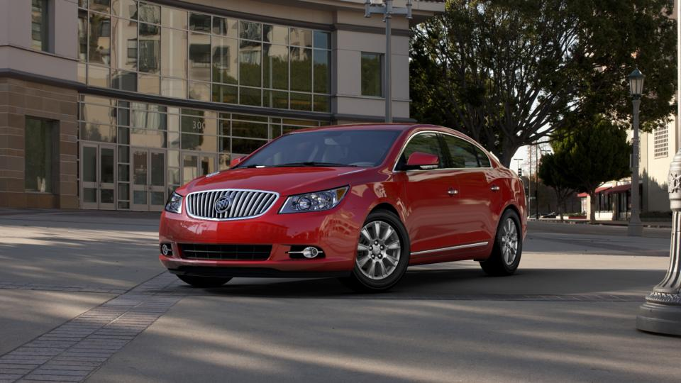 2013 Buick LaCrosse Vehicle Photo in Madison, WI 53713