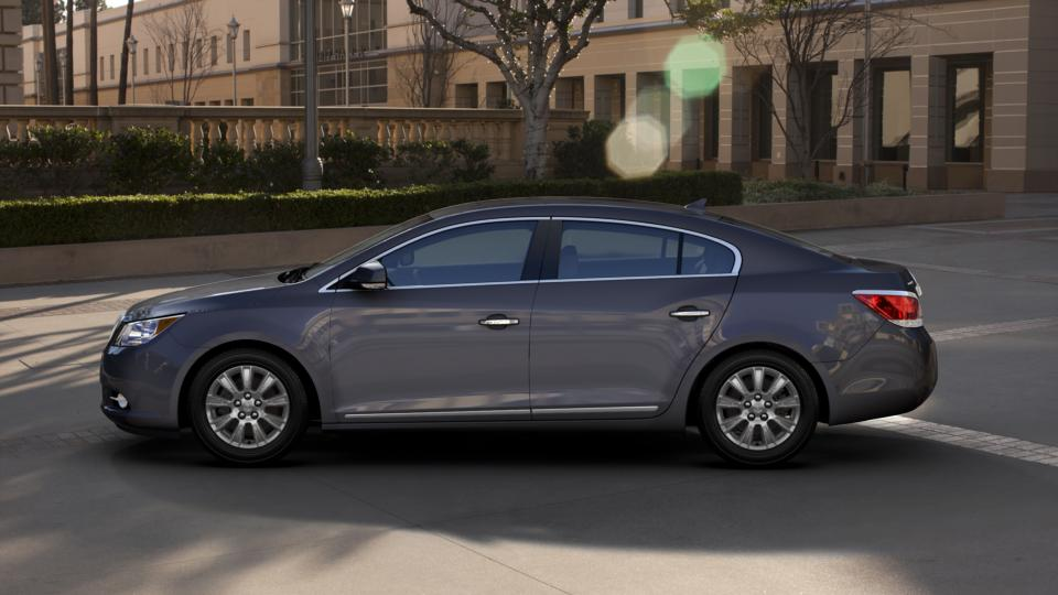 Storm Gray Metallic 2013 Buick LaCrosse for sale Near Me